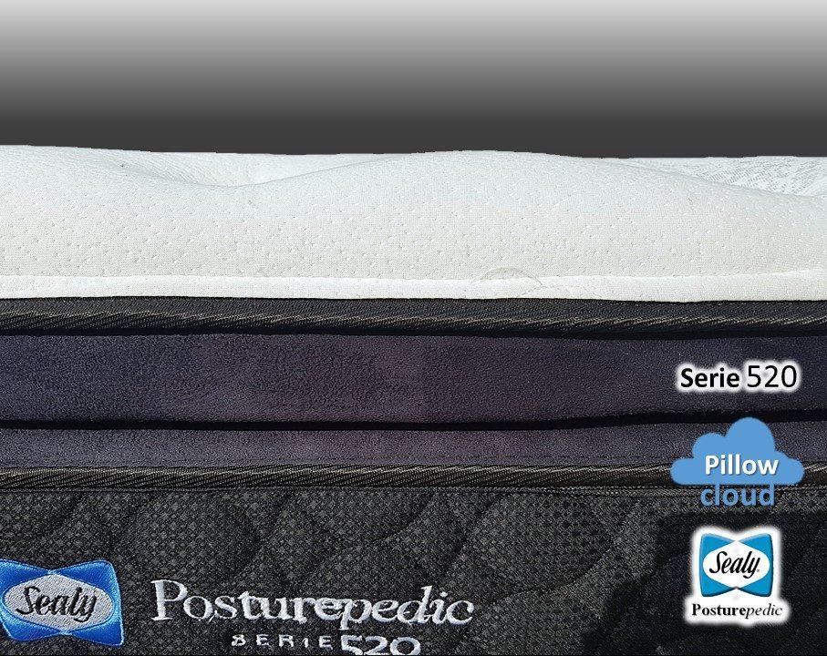 Colchon king size box munich soporte suave nube serie for Que medidas tiene un colchon king size