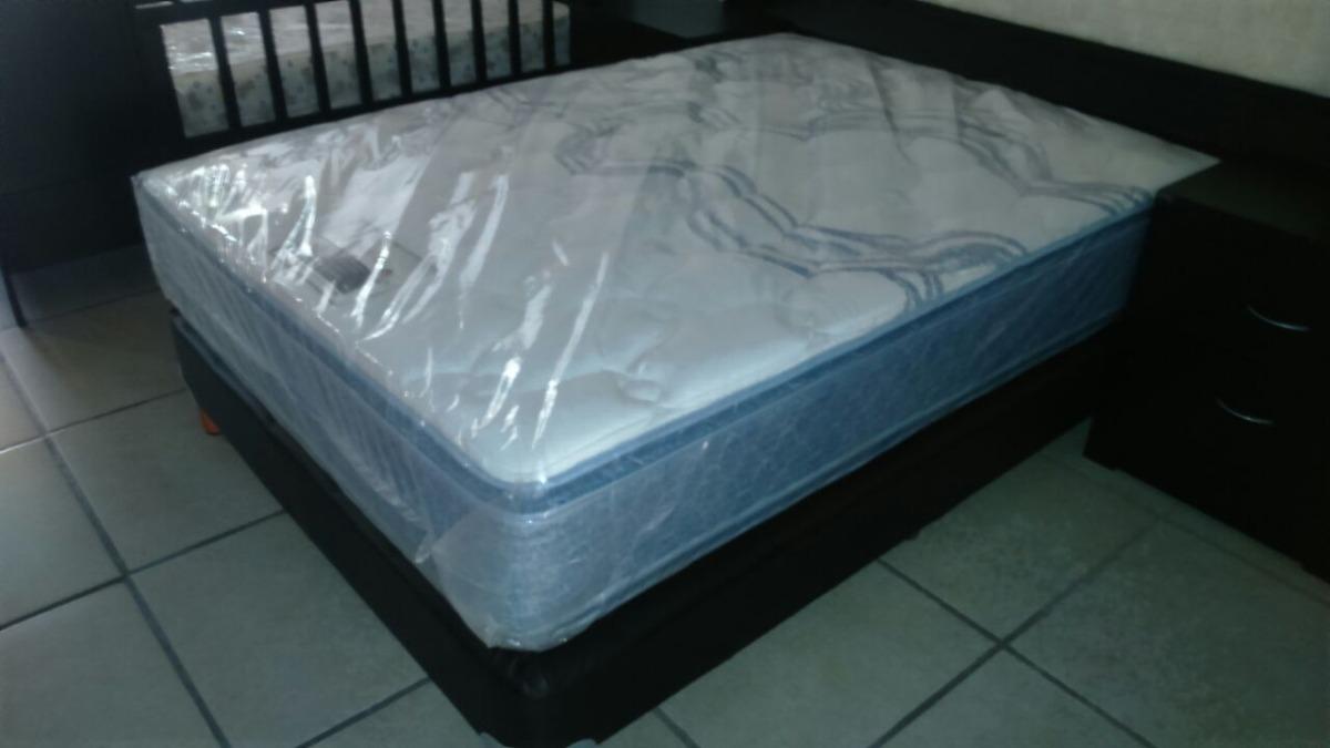 Colch N Extra Cardenal Carreiro King Size 6 950 00 En Mercado  # Muebles Carreiro