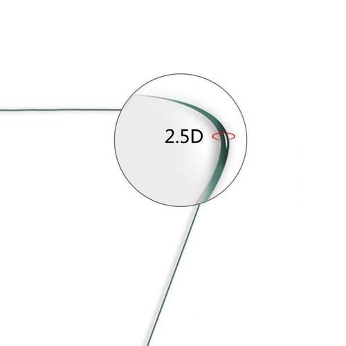 kingcool honor 5x protector de pantalla 2 pac + envio gratis
