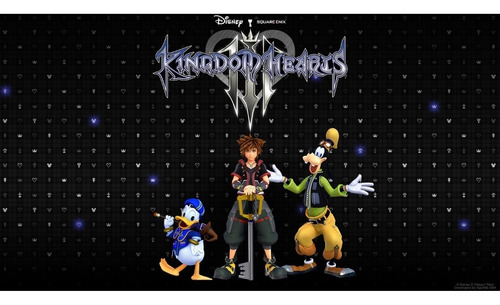 kingdom hearts 3 all-in-one ps4 hasta 12 cuotas sin interes!