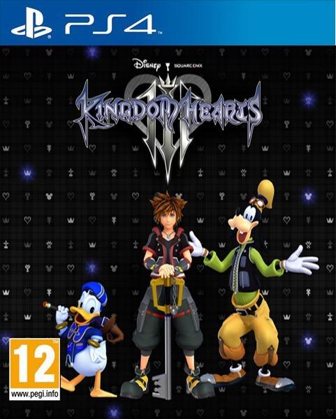 Kingdom Hearts Iii Ps4 No Necesita Internet Bs 999 00 En Mercado