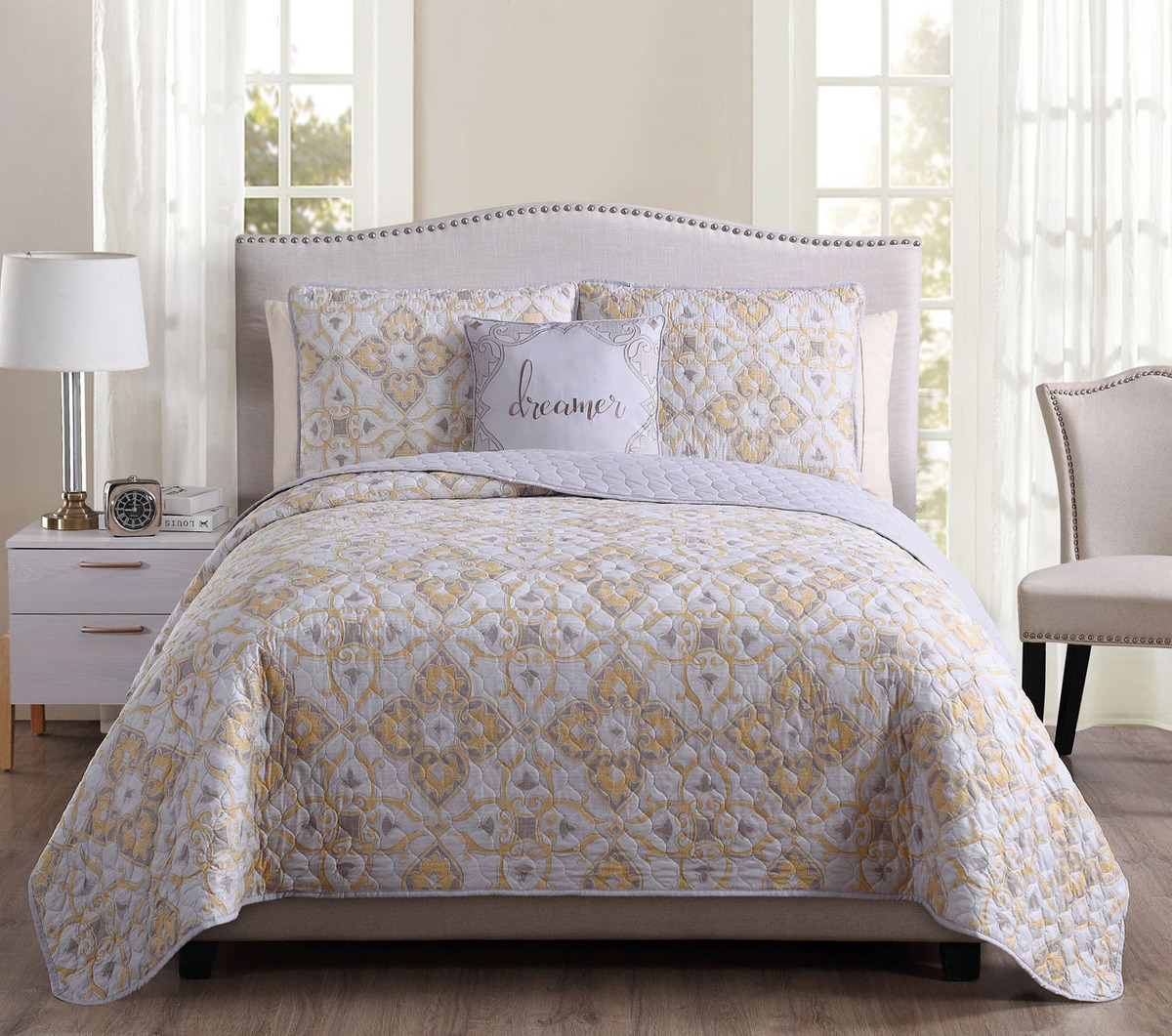 Garden Quilts Bedspreads Coverlets