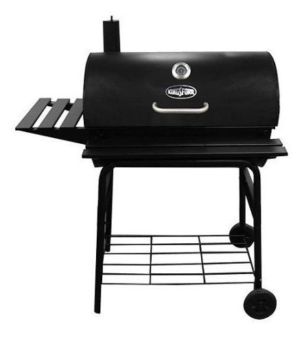 kingsford 30 barril grill,asadora cdmx df