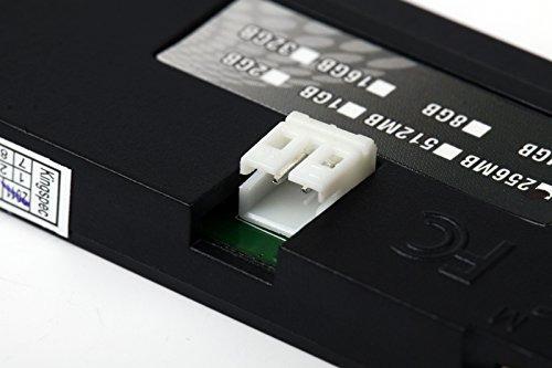 kingspec ssd 16gb 40pin1 canal mlc vertical socket ide dom d