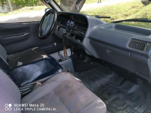kingstar venus jmc jac diesel topcar u$s 6000 y cuotas en $$