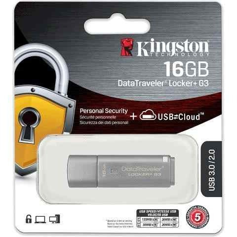 kingston 16gb pendrive