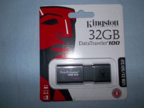 kingston 32gb pen drive