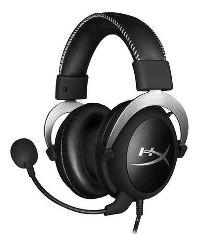 kingston auricular hyperx cloud pro gaming ps4 tranza
