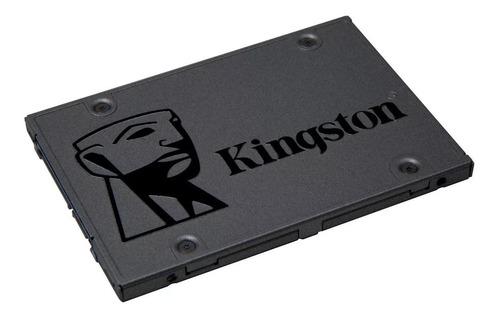 kingston disco ssd 120gb a400 estado solido mkm