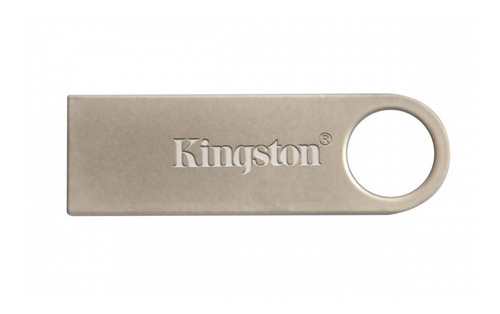 kingston dtse9 16gb memoria usb 2.0 metalica oferta mayoreo archivos musica pc laptop garantia original