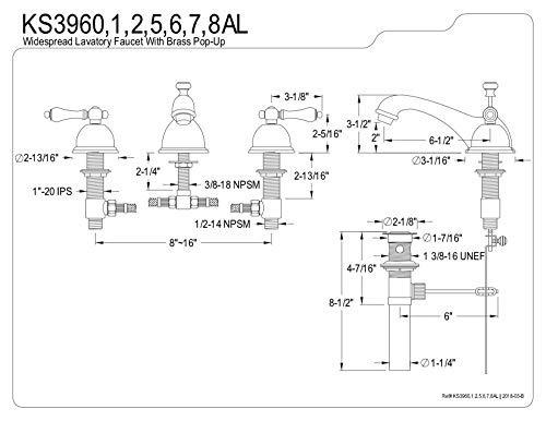 kingston laton ks396 al restauracion generalizada bano llave