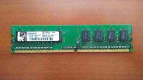 1 GB, 1 x 1 GB, DDR2, 667 MHz Memoria MicroMemory 1GB DDR2 667Mhz 1GB DDR2 667MHz m/ódulo de