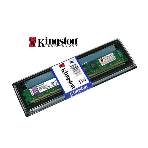 kingston memoria ram 4gb 1600mhz ddr3 kvr16e11s8/4
