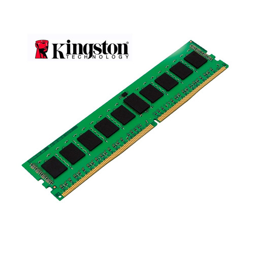 kingston memoria ram ddr4 16gb dimm 2400 ktl-ts424e