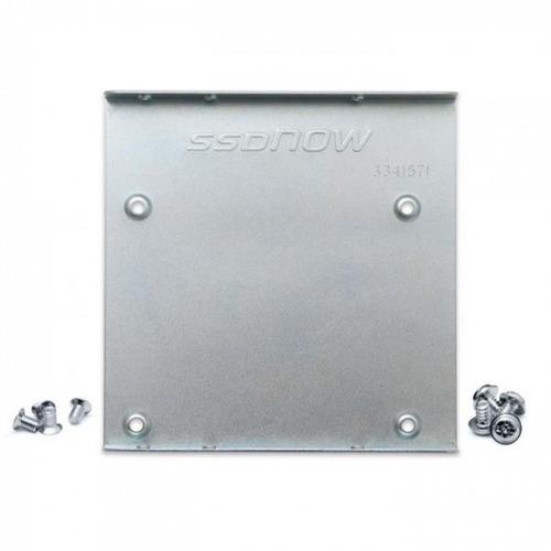 kingston sna-br2/35, convertidor ssd 2.5 pulgadas a 3.5 pulg