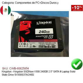 KINGSTON SVP200S3B 240GB SSD WINDOWS 7 64BIT DRIVER