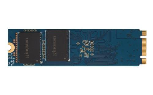 kingston tecnología ssdnow m.2 sata g2 de 240 gb