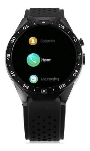 kingwear kw88  3g reloj inteligente smartwatch ml2947