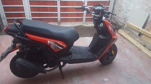 kinlon scooter 150cc