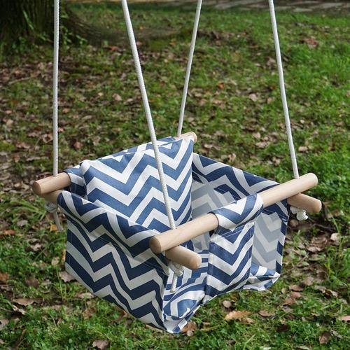 kinspory - hamaca para bebé con asiento para colgar en co