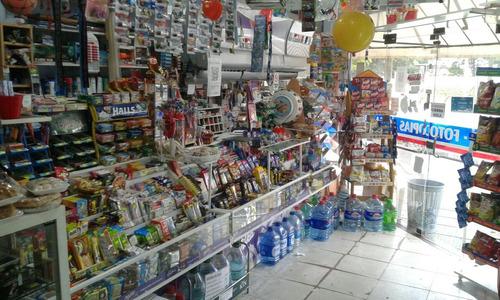 kiosco -muy buena ubicación y rentabilidad