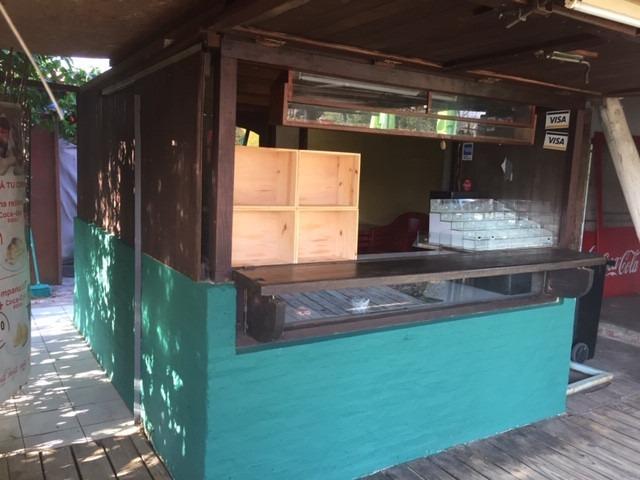 kiosco sobre avenida becú, excelente ubicación!