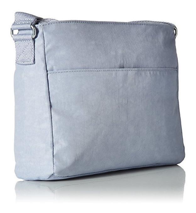 bbaf0838a13c Kipling Angie Solid Convertible Crossbody Bag Bolsa Original