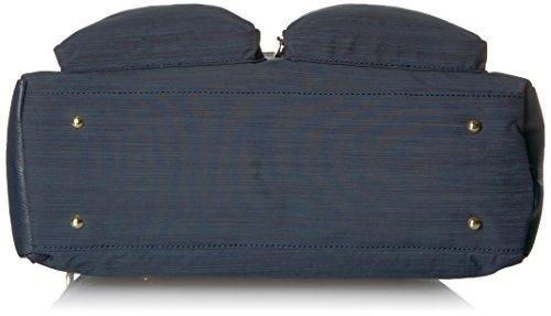 85eda697a Kipling Camryn True Dazz Bolsa Para Laptop Azul Marino, True ...