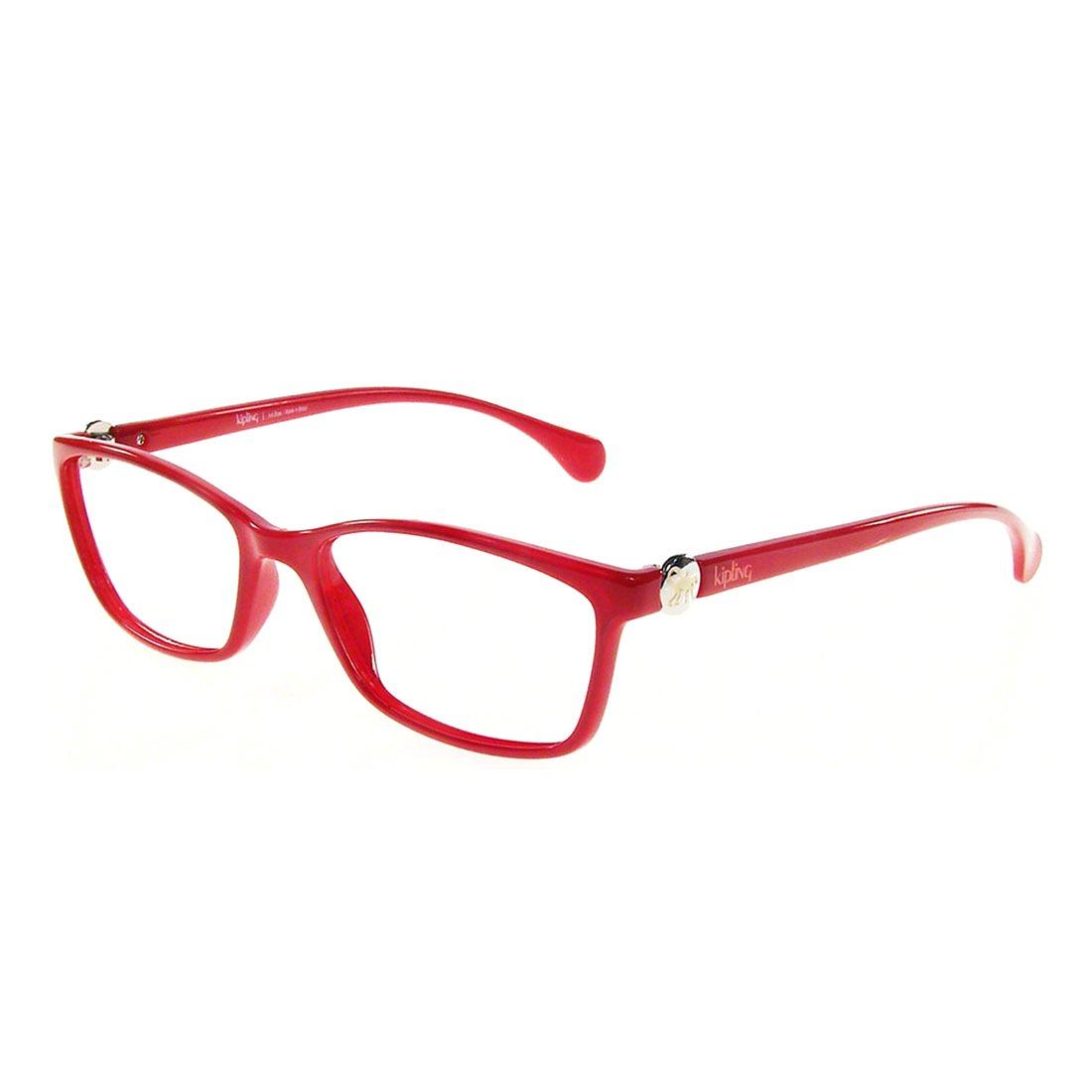 14be8e8ad Kipling Kp 3060 Óculos De Grau - R$ 288,67 em Mercado Livre
