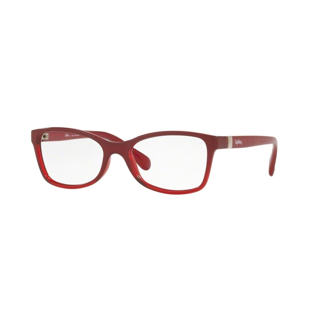 67b8d3aa0 Kipling Kp 3086 Óculos De Grau - R$ 288,67 em Mercado Livre