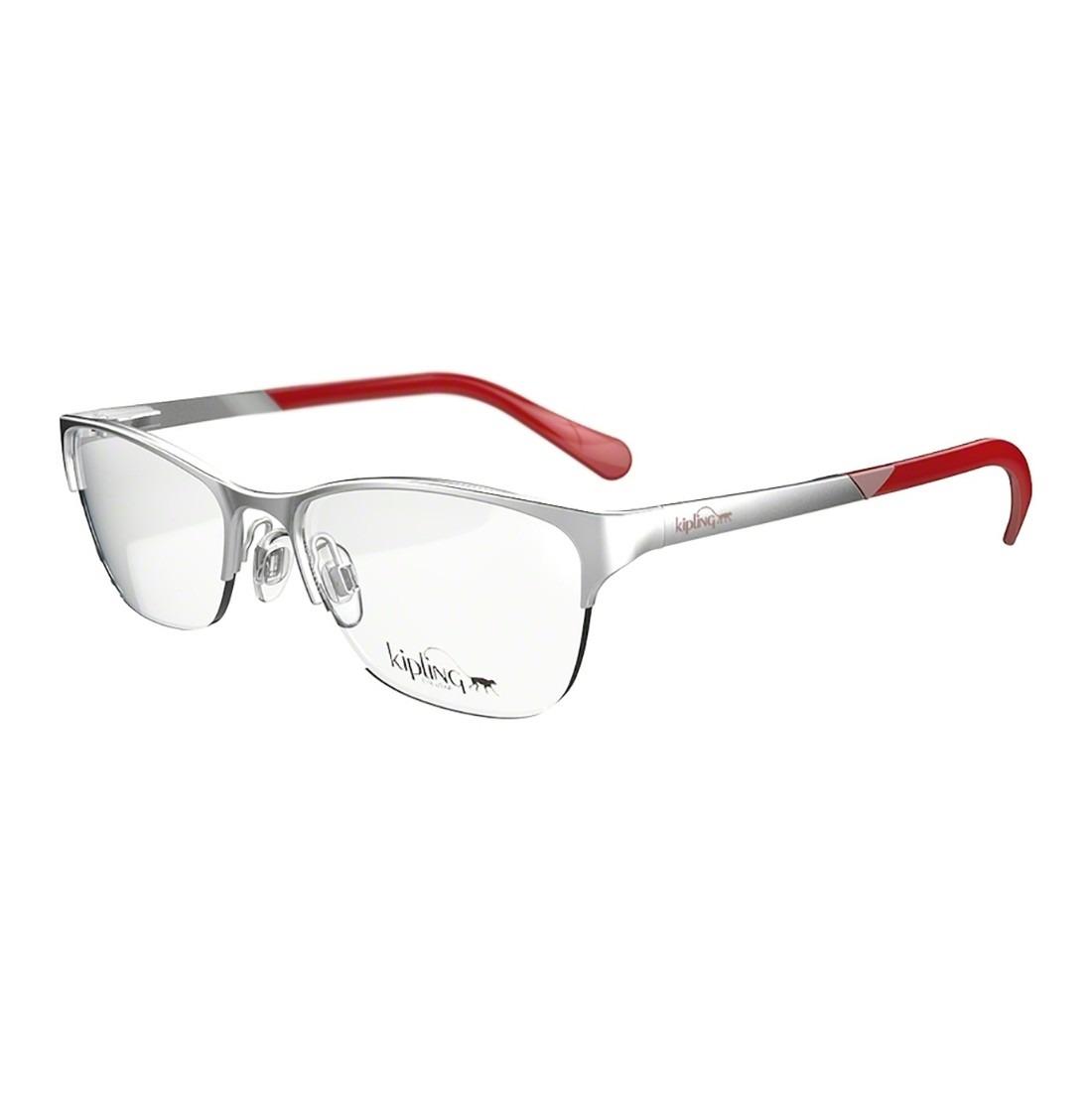b008669be Kipling Kp1090 Óculos De Grau - R$ 249,60 em Mercado Livre