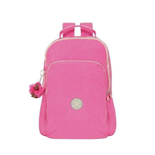 kipling mochila gouldi 1536164t rosa kind