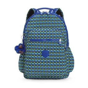 e33f650e5 A 44 - Mochila Escolar Kipling no Mercado Livre Brasil