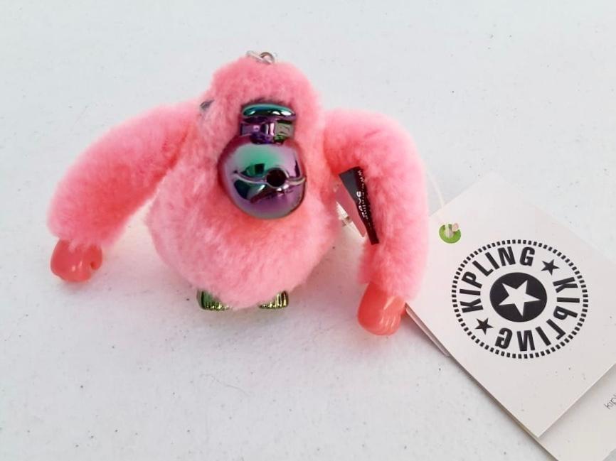 ebdbdf1f1 kipling mono chango llaveros monkey especial 100% original. Cargando zoom.