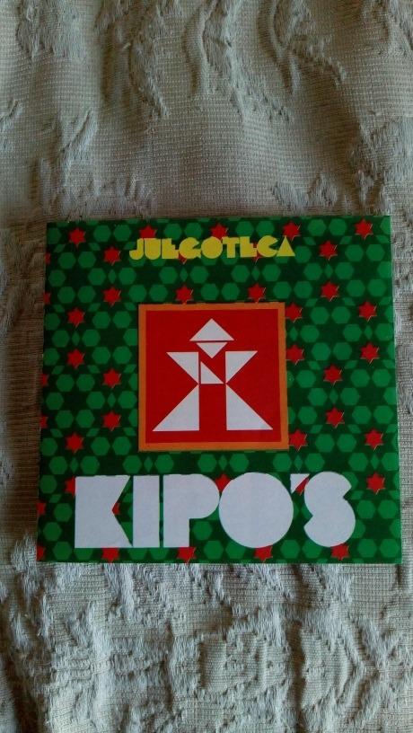 Kipos Antiguo Catalogo Juegos De Mesa Anos 80 Impecable 435 00