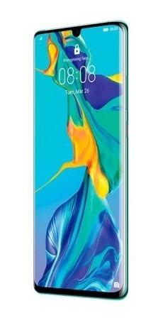 kirin celular huawei p30 pro ds 4g azul verde - auror tk186