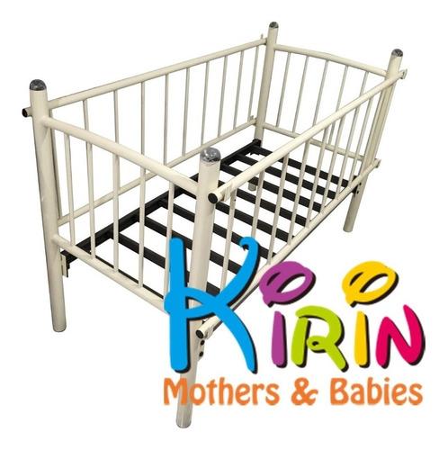 kirin cuna corral metalica cuna colecho cama para bebe 3 en1