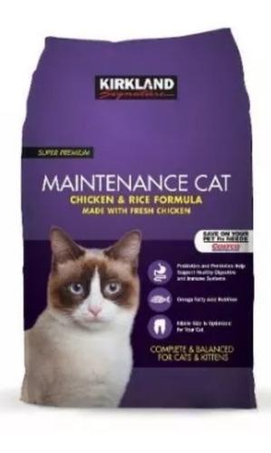 kirkland alimento gatos envíos gratis a nivel nacional.
