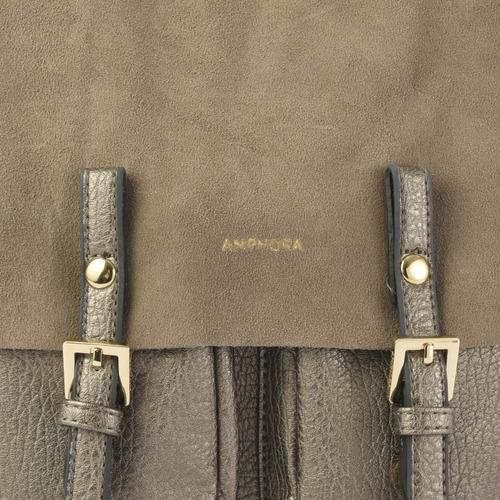 kisa mochila para mujer amphora