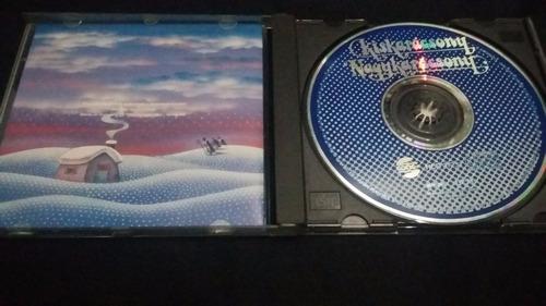 kiskarácsony, nagykarácsony christmas navidad cd musica