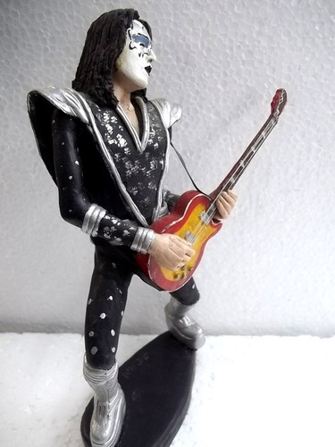 kiss ace frehley  boneco artesanal pronta entrega