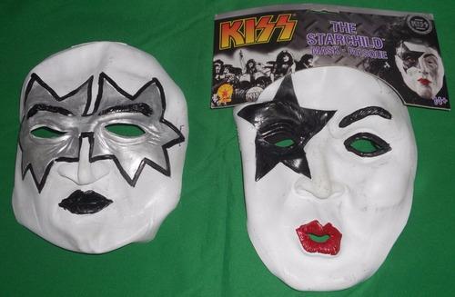 kiss mascaras
