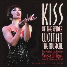 kiss of the spider woman the musical (1993) vanessa williams