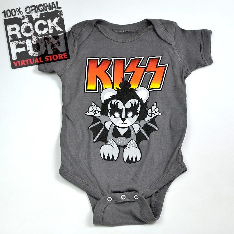 ropa de bebe kiss