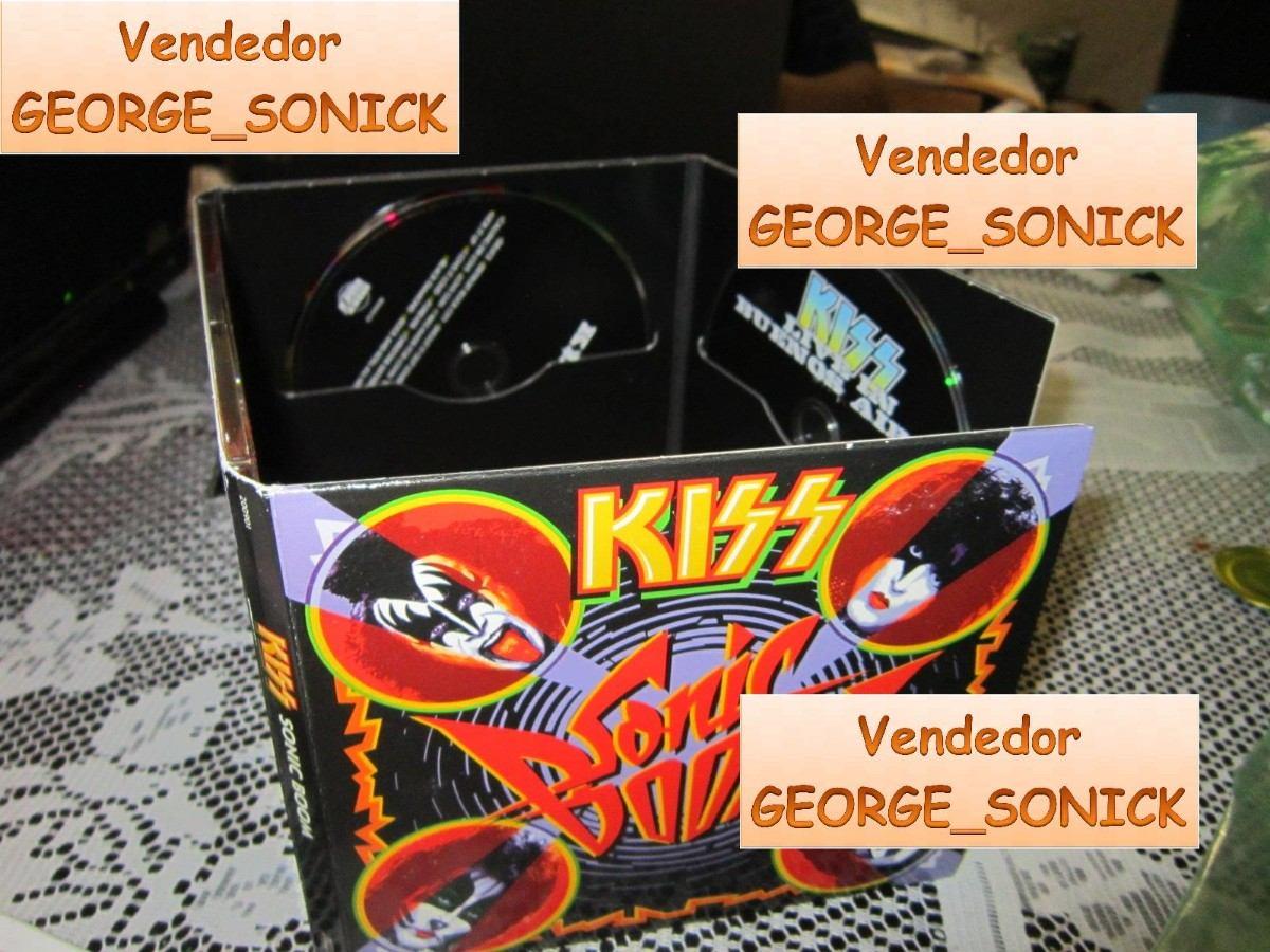 Kiss En Vivo I