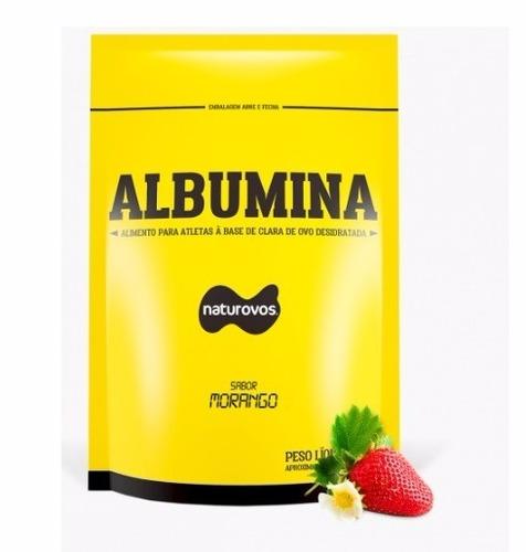 kit 02 albumina 83% naturovos  * frete grátis 02 ou + kits