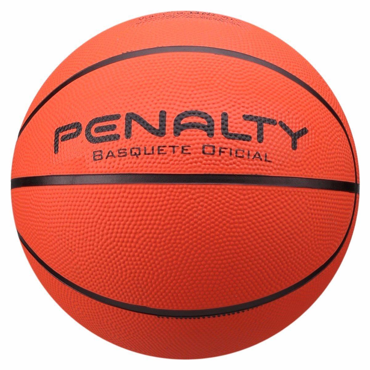 Kit 02 Bolas De Basquete Penalty Playoff Oficial