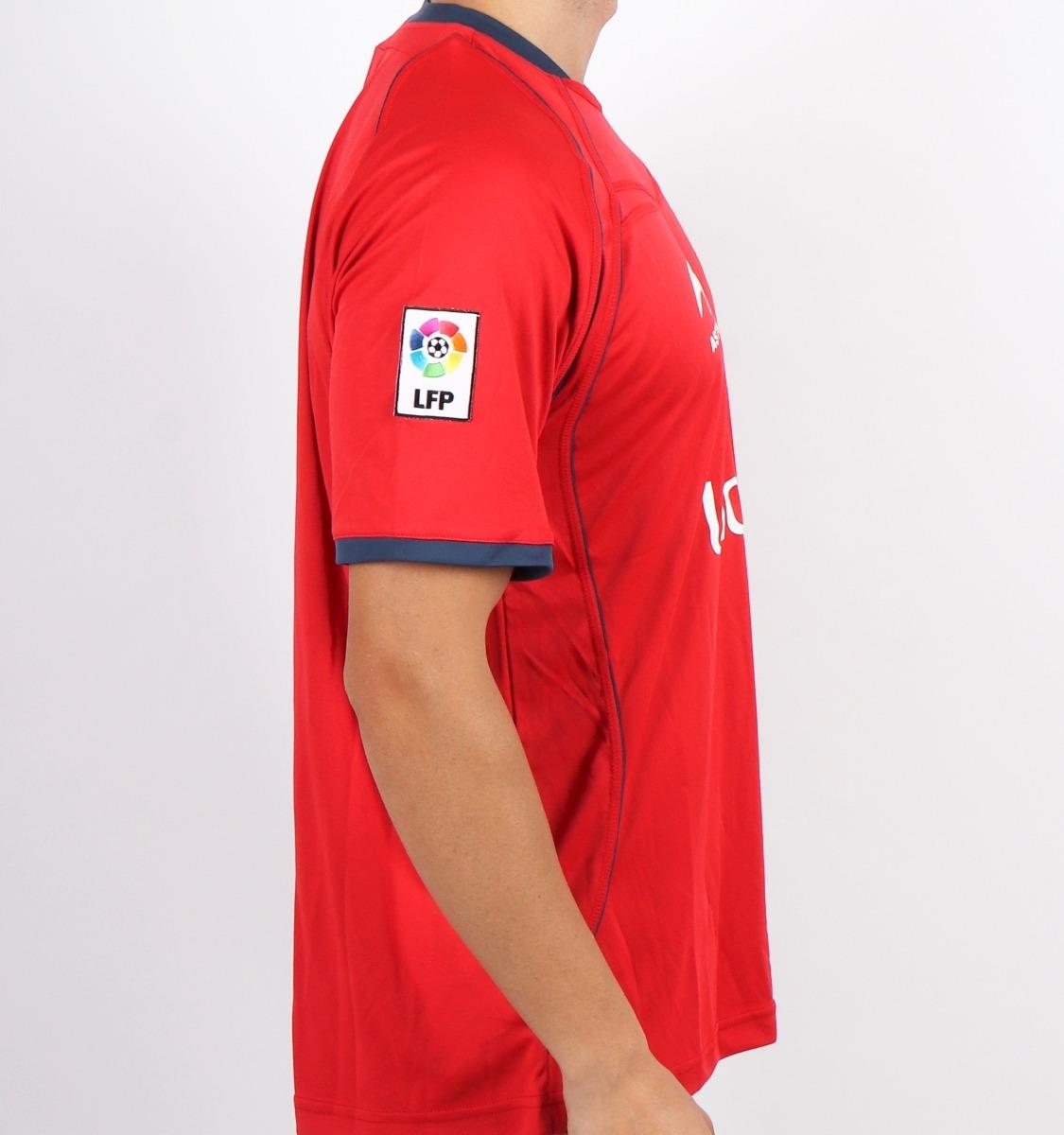 9fb2c5b48734d kit 02 camisas astore club atlético osasuna 2013 - espanha. Carregando zoom.