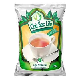 Kit 02 Chá Sec Life Natural Diurético Seca Barriga Original