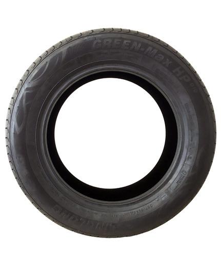 kit 02 pneus 195/55 r15 ling long